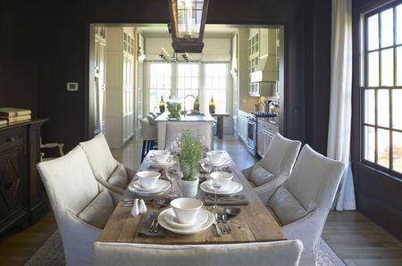 Kohler dining room
