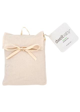 Dwell baby organic sheets
