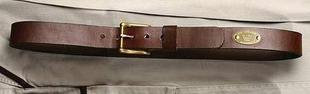 No 6 belt