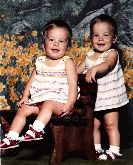Bopsy twins