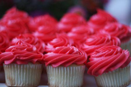 Cupcakse