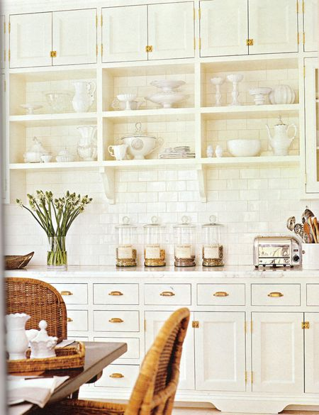 Southern accents kitchen tria giovan